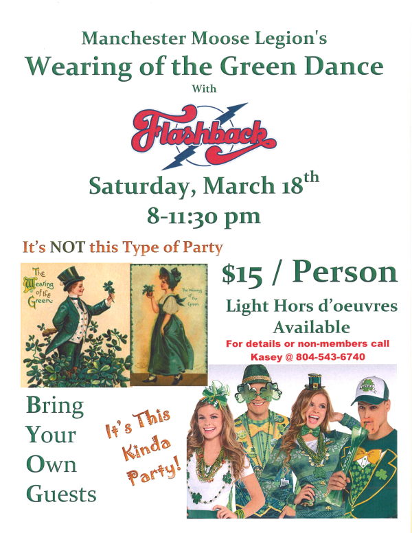 St Patty Day Flashback Flyer (2)